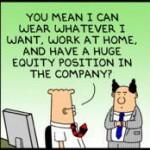 Dilbert on startups